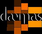 Daemas Leeuwarden logo
